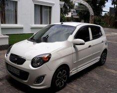 Cần bán Kia Morning 2010, màu trắng, nhập khẩu nguyên chiếc, giá chỉ 279 triệu giá 279 triệu tại Đồng Nai