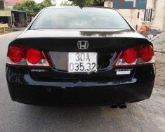 Bán Honda Civic 1.8 MT đời 2006, màu đen giá cạnh tranh giá 285 triệu tại Phú Thọ