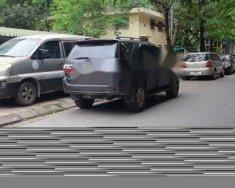Bán Toyota Fortuner sản xuất năm 2010, màu đen, giá tốt giá 609 triệu tại Hà Nội