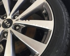 Bán Kia K3 MT sản xuất năm 2014, màu bạc chính chủ giá 430 triệu tại Phú Thọ