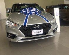 Bán Hyundai Accent số sàn, xe sản xuất 2018, giá 425tr giá 425 triệu tại Tp.HCM