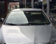 Bán Toyota Innova MT sản xuất 2007, màu bạc chính chủ giá 360 triệu tại Hà Nội