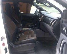 Cần bán xe Ford Ranger Wildtrak 3.2L 4X4 AT đời 2016, màu trắng  giá 820 triệu tại Tp.HCM