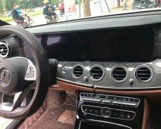 Cần bán lại xe Mercedes E300 AMG sản xuất 2017, màu trắng, nhập khẩu chính chủ giá 2 tỷ 580 tr tại Hà Nội