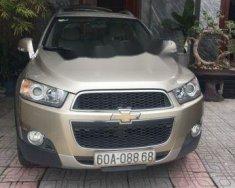 Cần bán xe Chevrolet Captiva đời 2013, giá 538tr giá 538 triệu tại Đồng Nai