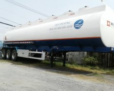 Bán Sơ mi rơ mooc xitec chở xăng dầu nhãn hiệu Tongyada hàng có sẵn  giá 600 triệu tại Tp.HCM