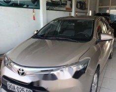 Bán Toyota Vios sản xuất năm 2015 chính chủ, giá tốt giá 495 triệu tại Hà Nam