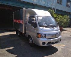 Xe tải JAC 1T25 mới, bán xe tải JAC trả góp giá 260 triệu tại Tp.HCM