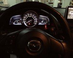 Chính chủ bán ô tô Mazda 2 sản xuất 2015, màu đỏ, xe nhập giá 490 triệu tại Tp.HCM