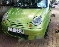 Cần bán Daewoo Matiz sản xuất năm 2003, giá tốt giá 95 triệu tại Bình Dương