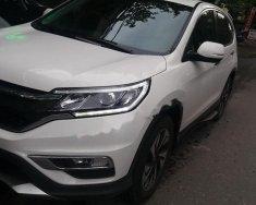 Cần bán xe Honda CR V 2.4TG đời 2018, màu trắng, nhập khẩu nguyên chiếc chính chủ giá 970 triệu tại Hải Phòng