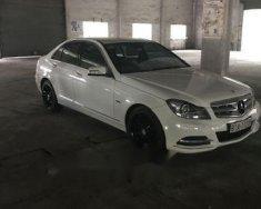 Bán Mercedes sản xuất năm 2011, màu trắng số tự động giá cạnh tranh giá 666 triệu tại Tp.HCM