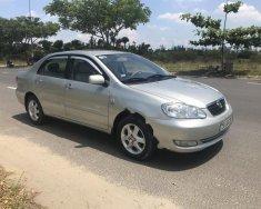 Bán Toyota Corolla altis 1.8G MT sản xuất 2005, màu bạc, giá tốt giá 297 triệu tại Đà Nẵng