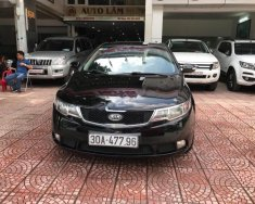 Cần bán lại xe Kia Forte SLi 2009, màu đen, nhập khẩu nguyên chiếc, giá chỉ 395 triệu giá 395 triệu tại Hà Nội
