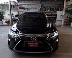 Cần bán xe Toyota Camry 2.5G sản xuất năm 2015, màu đen, giá tốt giá Giá thỏa thuận tại Tp.HCM