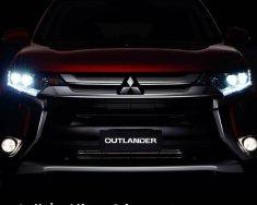 Bán xe ô tô Mitsubishi Outlander đời 2018 tại Quảng Bình; Chiến binh mới cho một mùa hè năng động giá 822 triệu tại Quảng Bình