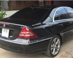 Bán ô tô Mercedes sản xuất 2005, màu đen, nhập khẩu nguyên chiếc xe gia đình giá 339 triệu tại Bình Dương