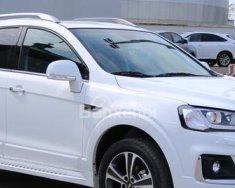 Bán Chevrolet Captiva giá 839tr, hỗ trợ trả góp 90% không cần chứng minh thu nhập giá 839 triệu tại Hà Nội