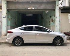 Cần bán lại xe Hyundai Elantra 1.6AT năm sản xuất 2016 giá 595 triệu tại Tp.HCM
