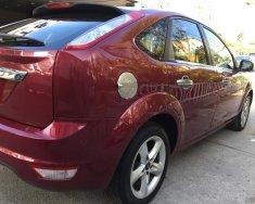 Cần bán Ford Focus 1.8 sản xuất năm 2011, màu đỏ giá 380 triệu tại Hà Nội