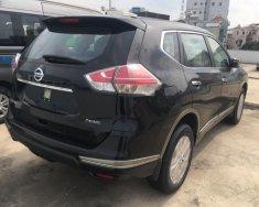 Bán Nissan X trail 2.0 2WD Premium đời 2018, màu đen, giá chỉ 878 triệu giá 878 triệu tại Hà Nội