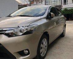 Bán ô tô Toyota Vios sản xuất năm 2015 còn mới giá 520 triệu tại Khánh Hòa