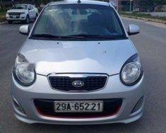 Bán Kia Morning sản xuất năm 2012, màu bạc chính chủ, giá tốt giá 205 triệu tại Hà Nội