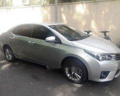 Bán xe Toyota Corolla altis 1.8 AT sản xuất năm 2017, màu bạc còn mới, giá tốt giá 720 triệu tại Đà Nẵng