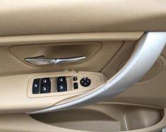 Cần bán lại xe BMW 3 Series 320i đời 2015, màu trắng, nhập khẩu như mới giá 1 tỷ 140 tr tại Hà Nội