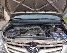 Bán ô tô Toyota Innova G đời 2010, 382 triệu giá 382 triệu tại Tp.HCM