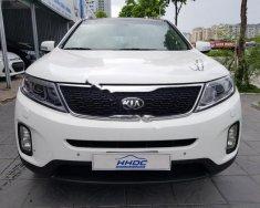 Bán xe Kia Sorento 2.0 năm sản xuất 2016, màu trắng giá 868 triệu tại Hà Nội