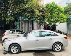 Bán xe Chevrolet Cruze sản xuất năm 2015, màu bạc xe gia đình giá 440 triệu tại Đà Nẵng