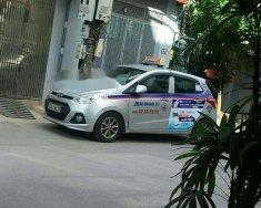 Cần bán lại xe Hyundai Grand i10 năm sản xuất 2014  giá 255 triệu tại Hà Nội