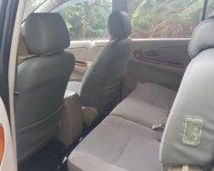 Bán ô tô Toyota Innova 2.0J đời 2008, màu bạc xe gia đình giá cạnh tranh giá 278 triệu tại Đồng Tháp