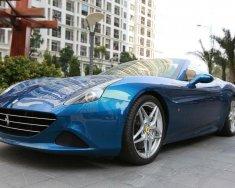 Cần bán xe Ferrari California năm 2014, màu xanh lam, xe nhập giá 7 tỷ tại Tp.HCM