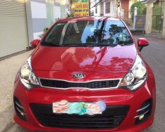 Bán Kia Rio 1.4 AT sản xuất 2015, màu đỏ, xe nhập như mới, 508 triệu giá 508 triệu tại Đồng Nai