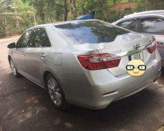 Cần bán xe Toyota Camry 2.5G sản xuất năm 2013, màu bạc, giá chỉ 790 triệu giá 790 triệu tại Đồng Nai
