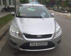 Bán Ford Focus năm sản xuất 2012, màu bạc giá cạnh tranh giá 350 triệu tại Đà Nẵng