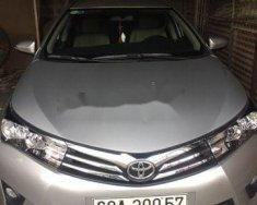 Bán ô tô Toyota Corolla altis sản xuất năm 2017, màu bạc còn mới, giá tốt giá 700 triệu tại Đồng Nai