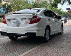Cần bán lại xe Honda Civic 2.0 sản xuất năm 2016, màu trắng, xe nhập giá 705 triệu tại Hà Nội