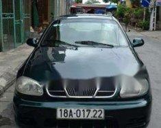 Cần bán lại xe Daewoo Lanos sản xuất năm 2000 giá 56 triệu tại Nam Định