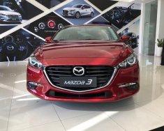 Bán Mazda 3 2018, hàng có sẵn, giao xe trong ngày giá 659 triệu tại Đà Nẵng