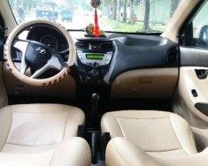Cần bán gấp Hyundai Eon đời 2013, màu bạc, nhập khẩu nguyên chiếc như mới giá 215 triệu tại Tp.HCM