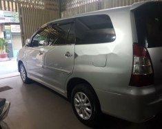Cần bán Toyota Innova sản xuất năm 2013, màu bạc còn mới, 505 triệu giá 505 triệu tại Tp.HCM