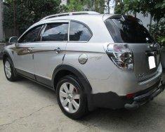 Cần bán gấp Chevrolet Captiva sản xuất năm 2010, màu bạc, 426tr giá 426 triệu tại Tp.HCM