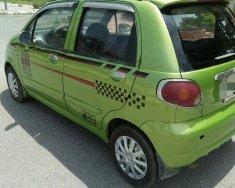 Gia đình cần bán Daewoo Matiz SE xịn đời 2003 giá 58 triệu tại Ninh Bình