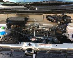 Cần bán Suzuki APV đời 2012, màu bạc giá 335 triệu tại Lạng Sơn