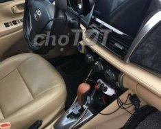 Bán xe Toyota Vios đời 2017 màu vàng, giá tốt giá 535 triệu tại Hà Nội