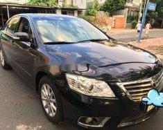 Cần bán lại xe Toyota Camry sản xuất 2010, màu đen, 630tr giá 630 triệu tại BR-Vũng Tàu