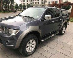 Bán xe Mitsubishi Triton GLS 2010 chính chủ giá 338 triệu tại Hà Nội